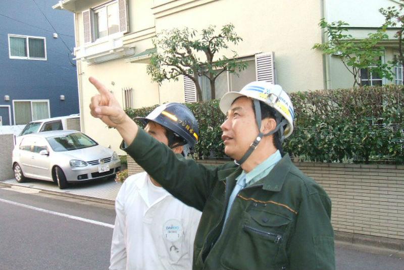 ヤシマ工業株式会社3