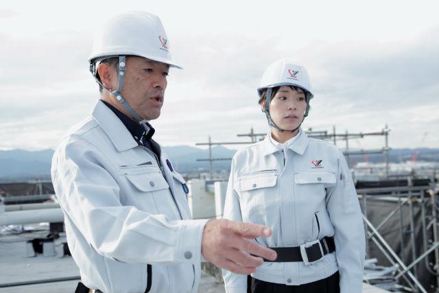 ヤマギシリフォーム工業株式会社3